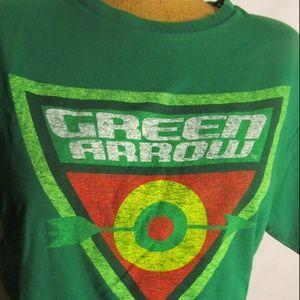 GREEN ARROW T-SHIRT L